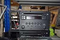 Volvo S60 V70II XC70 Radio CD HU 650