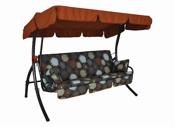 Polyrattan Gartenmobel Bar : hollywoodschaukel, € 230, (4600 Wels)  willhabenat