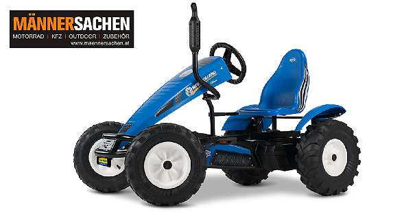 berg gokart new holland bfr 3 gokart ab 5 jahren lagernd. Black Bedroom Furniture Sets. Home Design Ideas