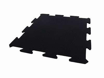 Sportboden Gummiboden - Free Weight Boden, Antivibrationsmatten Bodenschutzmatte (Transport+ Montage möglich)