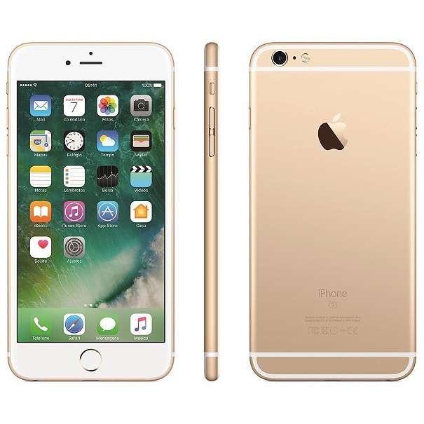Iphone 6s Schwarz 16 Gb Neu