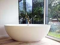 Freistehende Badewanne Piemont Aus Mineralguss