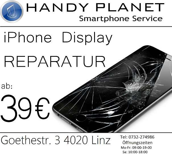 Iphone Garantie Reparatur
