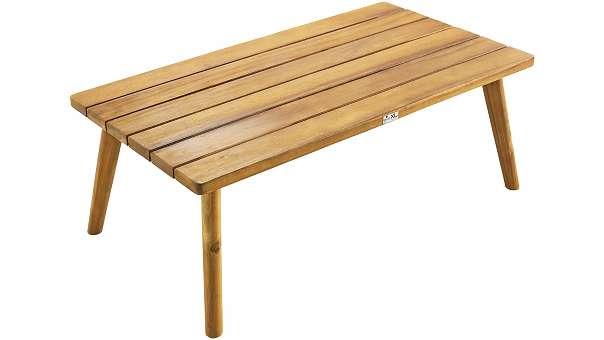 Tisch Loungetisch Lounge Tetisch Gartentisch Outdoortisch Holz