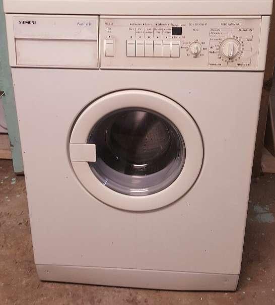 Waschmaschine Gratis