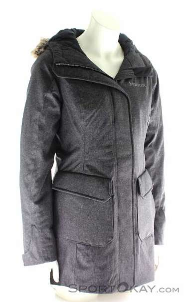 Marmot Georgina Featherless Jacket Damen Outdoormantel e68fe9480af9