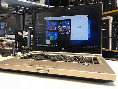 i5 HP EliteBook i5-3320M 8470p - 14,1