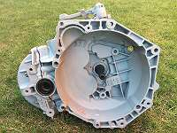 Schaltgetriebe Getriebe Alfa Romeo 156 159 Mito 1.6 1.9 TD JTD JTDM Fiat Bravo Croma Opel Corsa 1.9 JTD 6 Gang M32