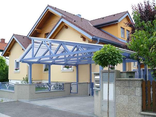 carport terrassen berdachungen