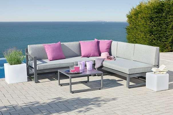 Gartenmöbel Lounge Set Costa Rica, € 899,  (1150 Wien)   willhaben