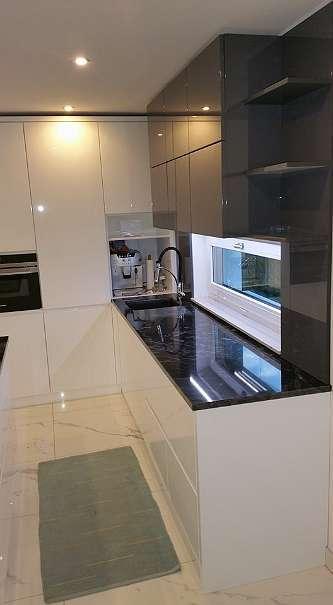 Desinger Küche Luxus Einbauküche Mit Gratis Planung 5999 1160