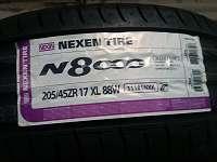 Nexen 205 45 R17 XL 88W Sommerreifen