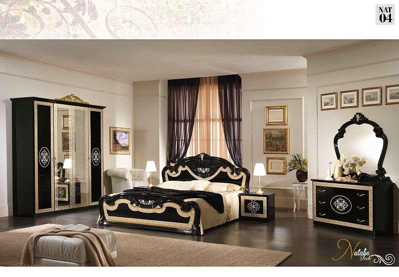 Natalie Schlafzimmer