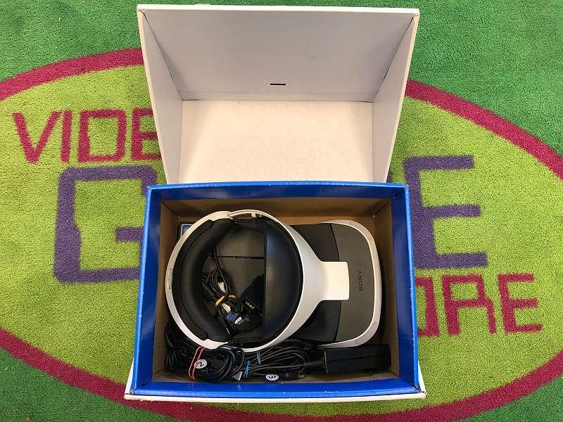 Playstation VR Brille (neue Version) + Kamera inkl. Garantie!