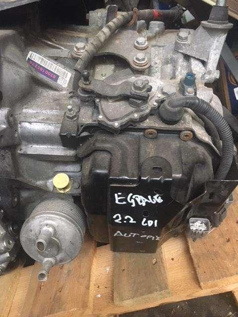Automatikgetriebe Renault Espace 2.2 Dci 150 Ps