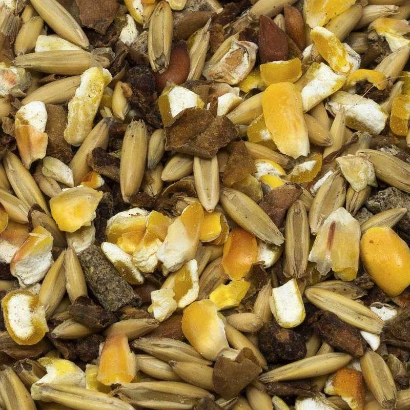 Wildfutter 8 Apfeltrestermix Leimüller Detail