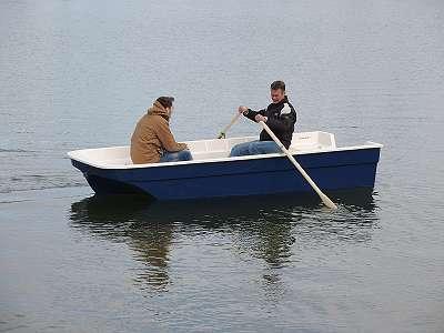 SONDERANGEBOT 10% RABATT bis 31.5. - FabrikNeues Angelboot