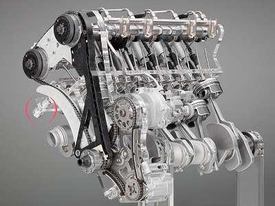 BMW N43B16 N43B20 Steuerketten Wechsel 1er E81 E82 E87 E88, 3er E90 E91 E92 E93, 5er E60 R4 4 Zylinder 90kW(122PS)-125kW(170PS) 1.6 2.0 Liter Bj 2007-2013 Motorschaden Vorbeugen 116i 118i 120i 316i 318i 320i 520i