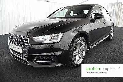 Audi A4 Gebrauchtwagen In Deutschland Kaufen Willhaben