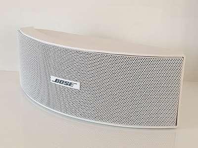 BOSE 151 SE outdoor speakers - (Regen, Hitze, Eis und Salzwasserbeständig) - mit Wandhalterungen - (noch 1STK verfügbar) *Rechnung & Gewährleistung*