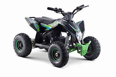 48V Elektro Kinder Quad ATV 1300W und Lithiumakku