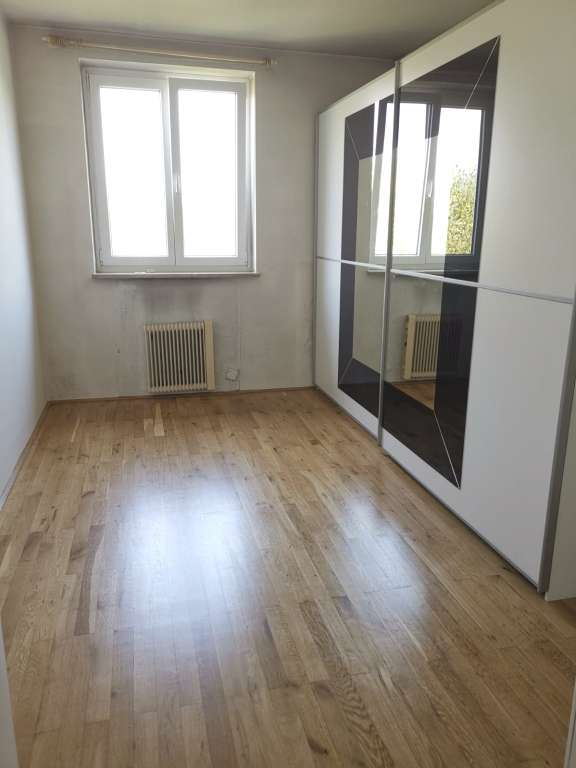große 4zimmerwohnung  villachauen 129 m² € 910