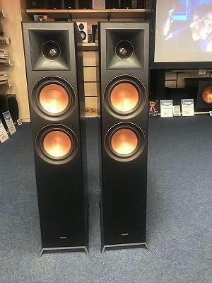 KLIPSCH Stand Lautsprecher RP-6000F