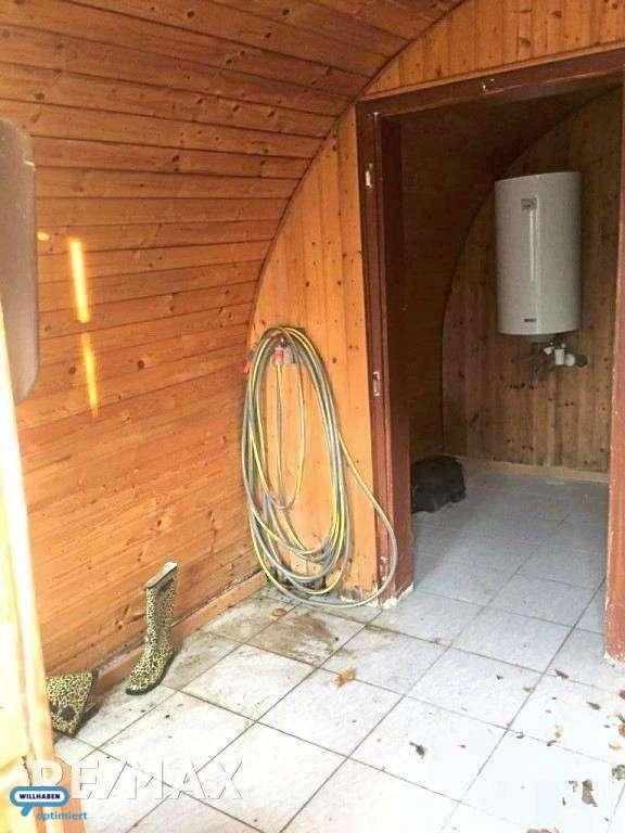 Stüberl/ Wasserspeicher