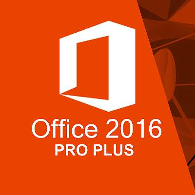 Microsoft Office Professional Plus 2016 Vollversion NEU