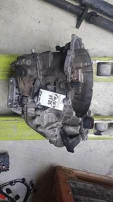 Schaltgetriebe Volvo XC70 III ab 2007 D5 S80 V70III