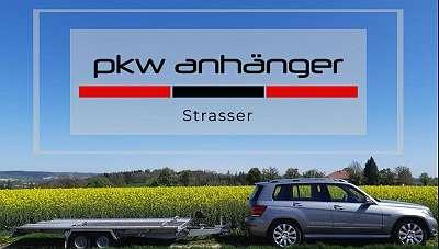 Pkw- Anhänger- Ankauf