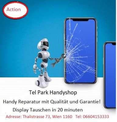 Iphone Display und Akku Tauschen