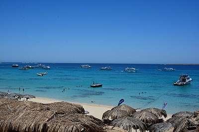 Last Minute Urlaub Ägypten: 1 Woche Sharm El Sheikh im 4* Hotel mit All Inclusive Verpflegung, Flügen und Transfer ab ?177 p. P. - Palladium Reisen