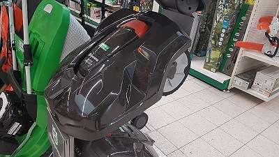 Rasenroboter Husqvarna AM 420