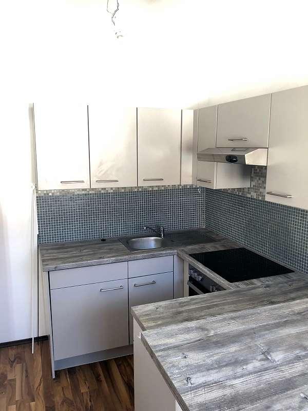 Wohnung in Eggenberg - blaklimos.com