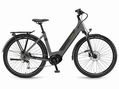 E-Bike Sinus iX10 ER i500Wh 27,5