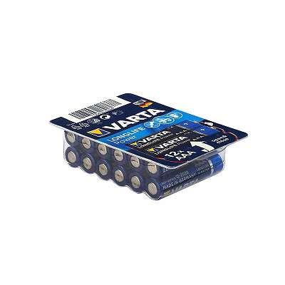 VARTA Longlife Power AAA big BOX 12