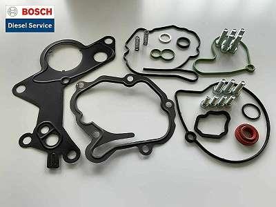 Vakuumpumpe Dichtsatz Unterdruckpumpe AUDI SKODA VW 1.4 1.9 2.0 TDI 038145209Q
