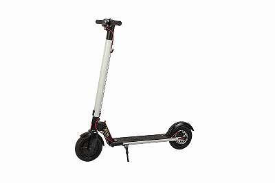 Elektroroller 8,5 Zoll, E-scooter Faltbarer Roller mit APP & Bluetooth, Akku 7,5 Ah Langlebig, 350 W, Elektro Scooter Erwachsener Ultraleicht