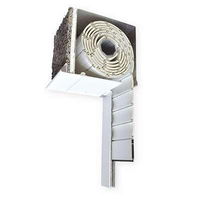 Rollladen Vorbau Unterputz Integro