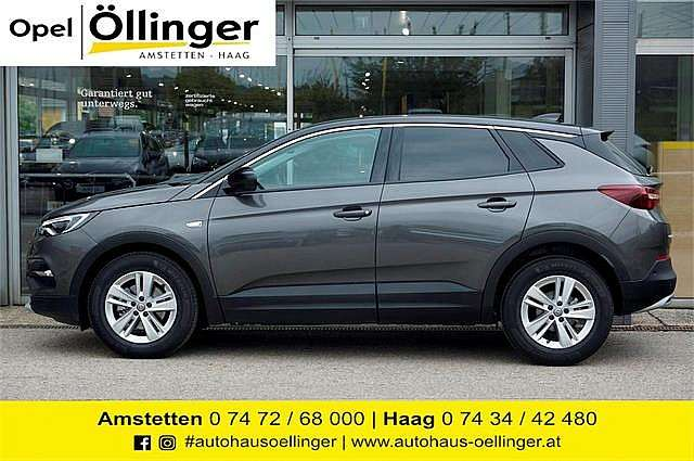 Opel Grandland X 1,5 CDTI BlueInj. Innovation Aut. S...