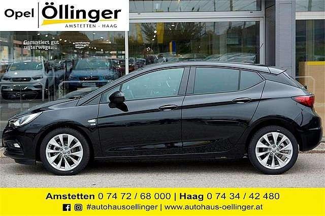Opel Astra 1,6 CDTI Start/Stop ECOTEC 120 Jahre Edition