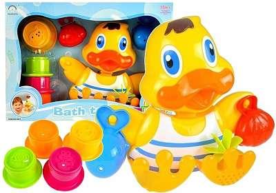 Badespielzeug für Badewanne und im Freien
