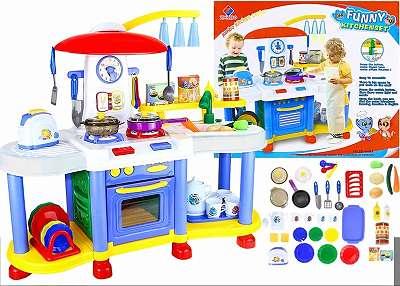 Kinderküche xxl neu Original verpackt