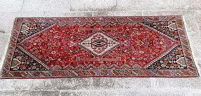 Belutsch Läufer* Perser-Teppich