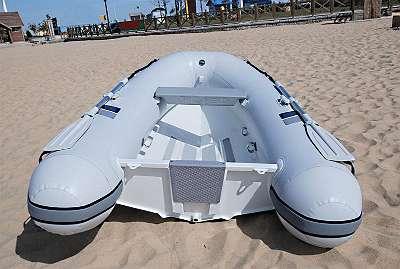 Highfield Ultralite UL340 Schlauchboot Modeljahr 2018
