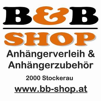 Anhänger Ersatzteile u. Zubehör / Teile B&B SHOP Stockerau
