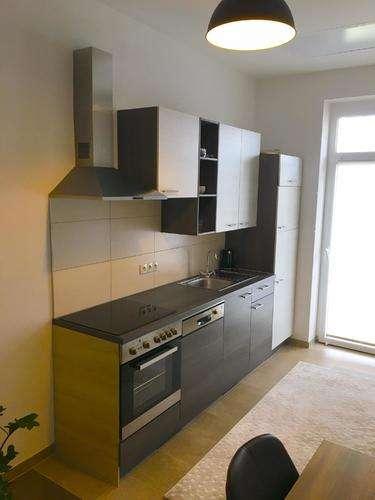 Bild 1 von 6 - Küche