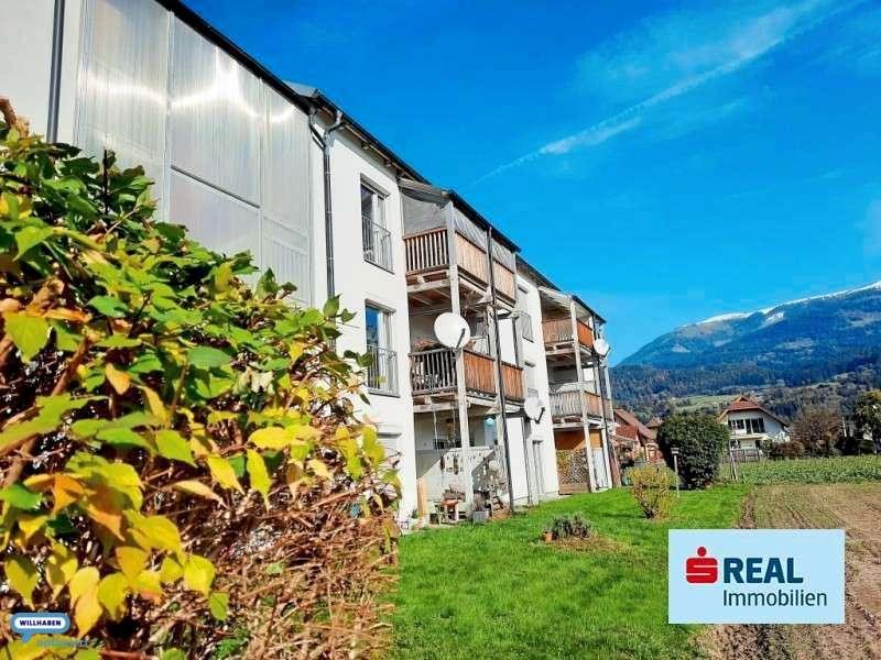 Bild 1 von 14 - Wohnung mit Balkon