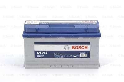 BOSCH Autobatterie/ Straterbatterie 95Ah